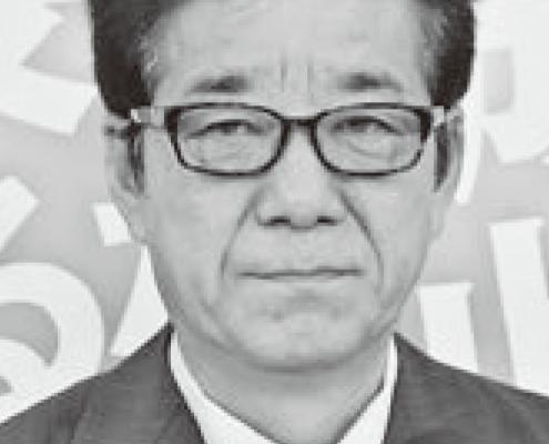 松井一郎・日本維新の会代表