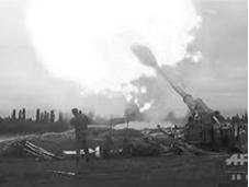 ナゴルノカラバフで発生した軍事衝突